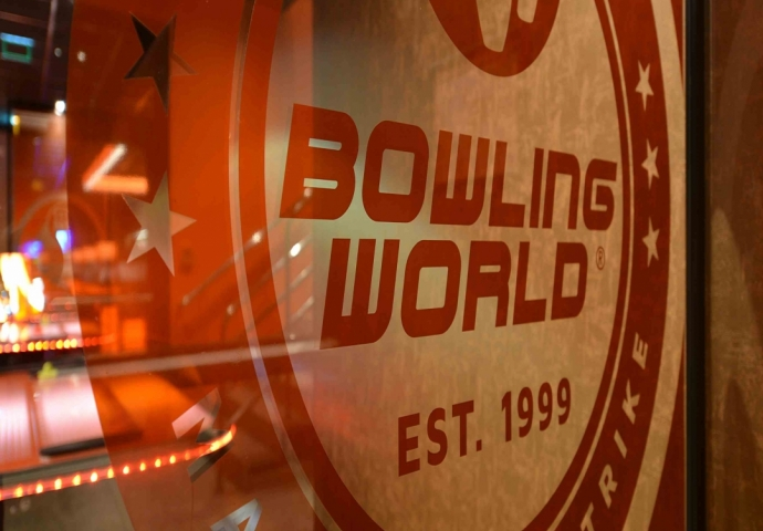 Kids Bowling Camp
